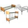 Кровать металлическая ярусная,  кровать металлическая односпальная кровати металлические эконом
