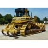 Бульдозер Caterpillar D6RII XL