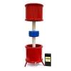 Измеритель высокого напряжения тока РД-140 (киловольтметр)