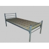 Купить металлическую двухъярусную кровать,  кровати металлические,  кровати металлические для пансионата