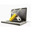 Сложный ремонт ноутбуков всех моделей,    от 8 лет со дня покупки