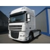 Седельный тягач DAF FT XF105. 460 Super Space Cab 2011г.  Business