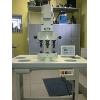 Швейное оборудование - электрический трехпозиционный пресс для установки фурнитуры.  Акция!