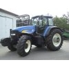 Трактор New Holland TM190