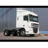 Тягач DAF FT XF105. 460  Space Cab