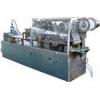 Универсальная упаковочная блистерная машина для жидких и твердых продуктов